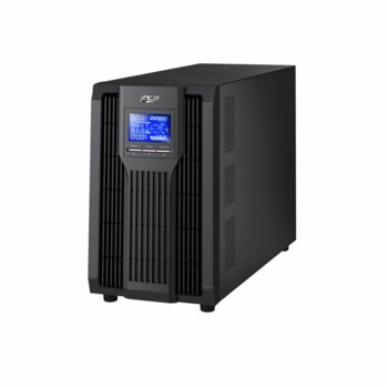 UPS Forton Champ 2K, 2000VA/1800W, On-Line, Tower image
