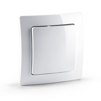 Контролен стенен ключ devolo 09808 Z-Wave product