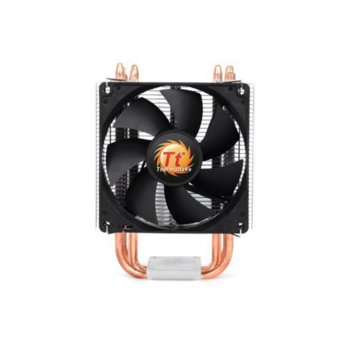 Охлаждане за процесор Thermaltake Contac 21, Intel LGA 1366/1155/1156/775, AMD FM1/AM3+/AM3/AM2+/AM2 image