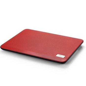 DeepCool N17 червена product