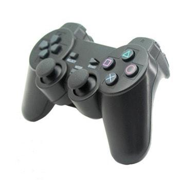 Геймпад 0804, USB, за PC/PS2/PS3, черен image