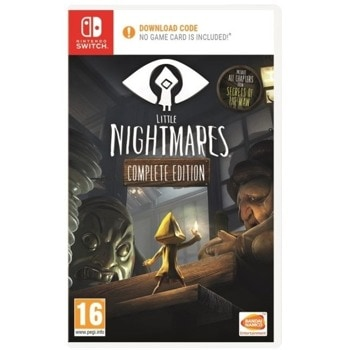 Little Nightmares Complete Edition - Code Switch product