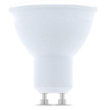 LED крушка Forever 8181, GU10, 1W, 90 lm, 6000K, студено бялa image