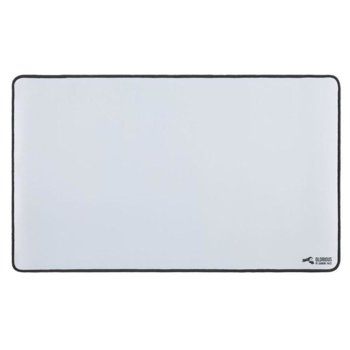 Подложка за мишка Glorious XL Extended, гейминг, бял, 610 x 360 x 3 mm image