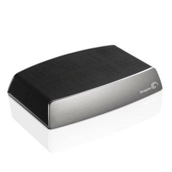 Мрежови диск (NAS) 3TB (1x 3TB) Seagate Central, Home NAS, 2г. image