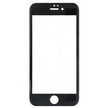 Темперно стъкло 3D Tellur за iPhone 6, черно product
