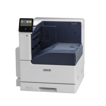 Лазерен принтер Xerox VersaLink C7000N, цветен, 2400 x 1200 dpi, 35 стр./мин., LAN 1000, USB 3.0, NFC, A3 image