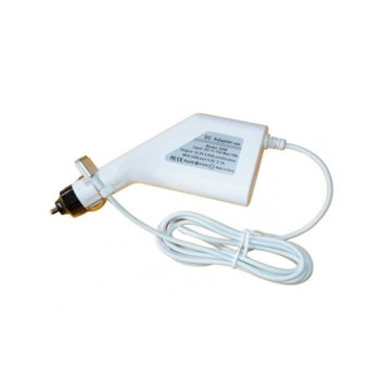 Захранване (заместител) за лаптопи Apple, 18.5V/90W/4.6A, за кола image