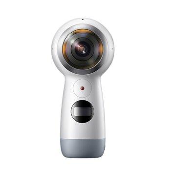 Samsung Gear 360 (2017) Camera SM-R210NZWABGL product