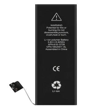 Батерия (заместител) за Apple iPhone 5, 1560mAh/3.82V image
