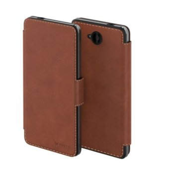 Flip Cover for Lumia 650 Brown product