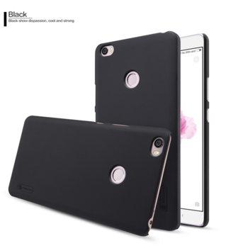 Xiaomi Mi Max калъф с твърд гръб черен product