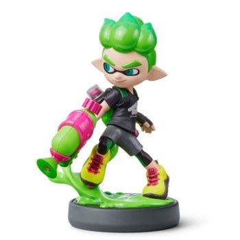 Фигура Nintendo Amiibo - Green Boy product