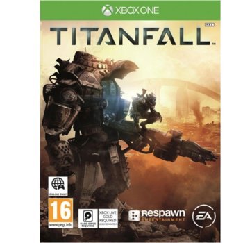 Titanfall product