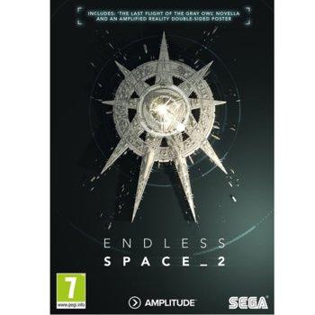 Игра Endless Space 2, за PC image