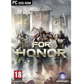 For Honor PC product