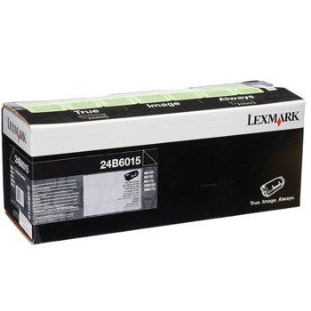 Касета за Lexmark M-Serie 5155/5170/ XM-Serie 5163/5170 - Black - P№ 24B6015 - Заб.: 35 000k image