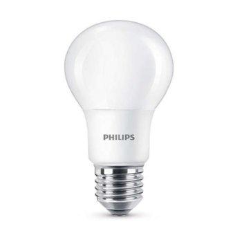 LED крушка Philips, E27, 7.5 W, 806 lm, 4000K image