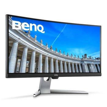 BenQ EX3501R 9H.LGJLA.TSE product