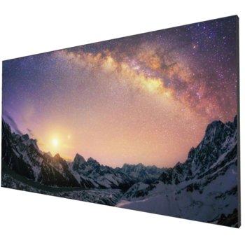 """Публичен дисплей BenQ LFD PL552, 55""""(139.7 cm), Full HD, 12ms, 1400:1, HDMI, VGA, DVI, DisplayPort image"""