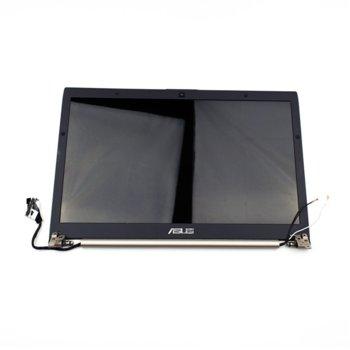 """Матрица за лаптоп HW14WX101, 14"""" (35.56 cm) HD 1366:768 pix., гланцирана image"""