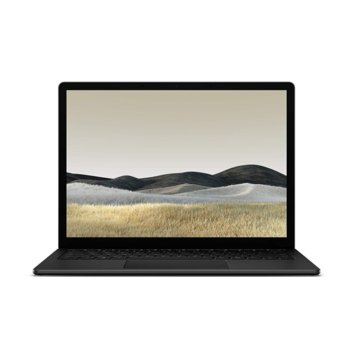 "Лаптоп Microsoft Surface Laptop 3 (VGZ-00029), четириядрен AMD Ryzen 5 3580U 2.1/3.7GHz, 13.5"" (34.29 cm) WQXGA Touchscreen PixelSense Display, (USB-C), 8GB DDR4, 256GB SSD, 1x USB-A, Windows 10 Home image"