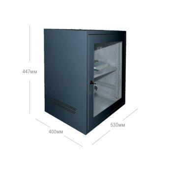 Privileg 9U 530x400mm JZ-VC6409 product