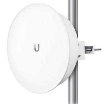Точка за достъп Ubiquiti PowerBeam PBE-M5-300-ISO, 5GHz(150 Mbps), 1 x 10/100/1000 Ethernet Port image