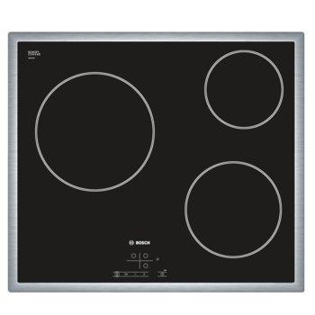 Bosch PKM645B17E, Conventional hob, 3 zones, 60cm product
