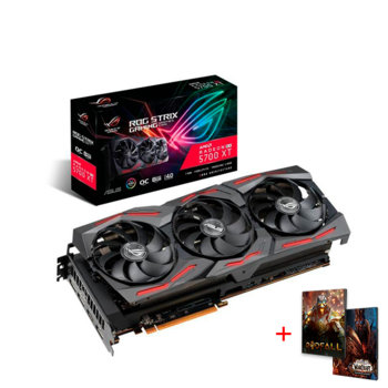 Asus ROG Strix Radeon RX 5700XT OC Edition 8GB product