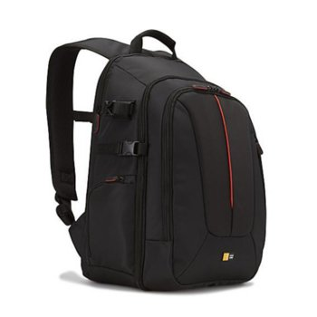 "Case Logic DCB-309, black, 15"", Nylon product"