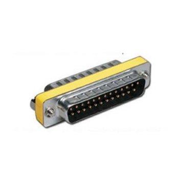 Преходник D-Sub 25м/25м product
