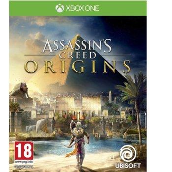 Assassins Creed Origins product