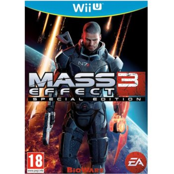 Mass Effect 3 Special Edition product