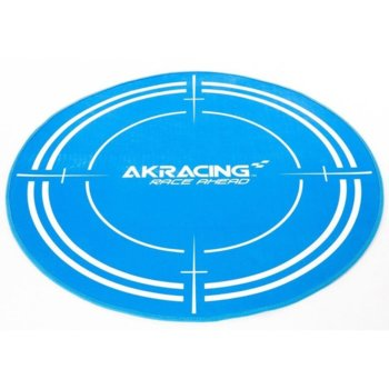 Постелка за под AKRACING Floormat AK-FLOORMAT-BL product
