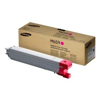 Касета за Samsung CLT-M659S - SU359A - Magenta - заб.: 20000k image