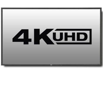 Дисплей NEC X981UHD-2 product