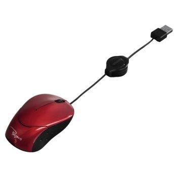 Hama Pesaro USB Red product