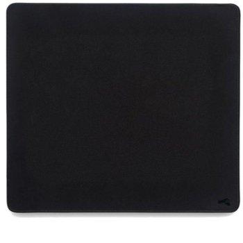 Подложка за мишка Glorious Stealth XL, гейминг, черен, 460 x 410 x 2 mm image