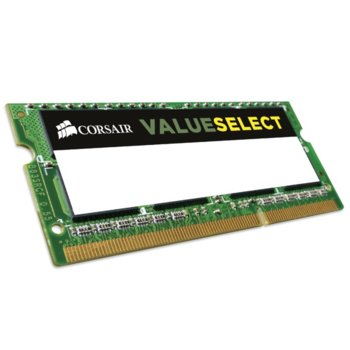Corsair CMSO8GX3M1C1600C11 8GB DDR3L 1600MHz product