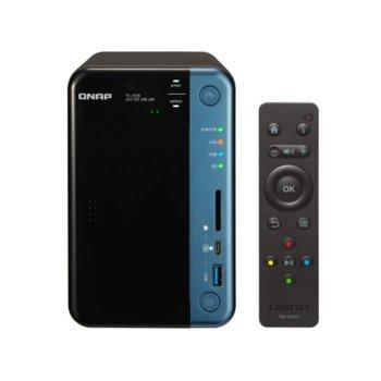 Qnap TS-253B-4G product