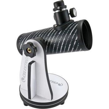 Телескоп Celestron Firstscope 76 product