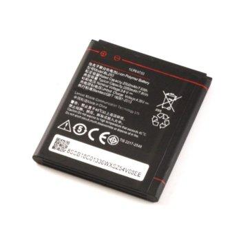 Батерия (заместител) Lenovo BL253 за Lenovo A1000/A2010/A plus/Vibe B, 2000mAh/3.7V  image