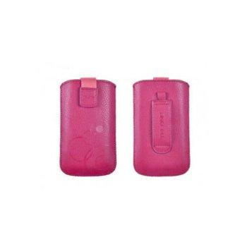 Telone Deko 1, Pouch Size 16, розов product