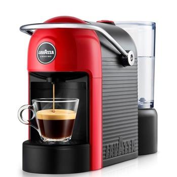 Кафемашина Lavazza AMM JOLIE RED, 1250W, 10 bar, червен image