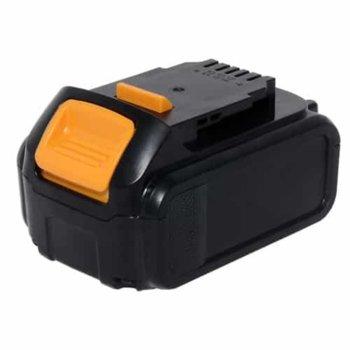 Акумулаторна батерия Energy Technology DEWALT-18V C 3000, за винтоверт, 3000mAh, 18V, Li-ion, 1 бр. image