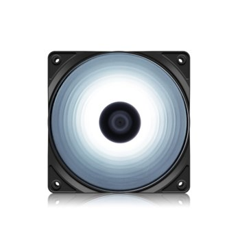 Вентилатор 120mm DeepCool RF120W, 3-pin & 4-pin, 1300 RPM  image