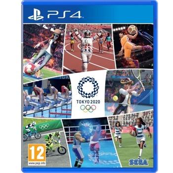 Игра за конзола Tokyo Olympics 2020, за PS4 image