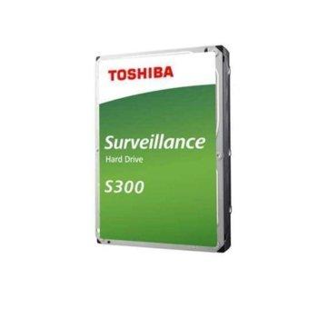 Toshiba S300 HDWT380UZSVA product