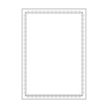 Дизайн хартия Top Office Cream RI005, 170 g/m2, 10 листa image